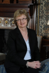 Next show on 'Past Perfect!': Prof. Dame Averil Cameron